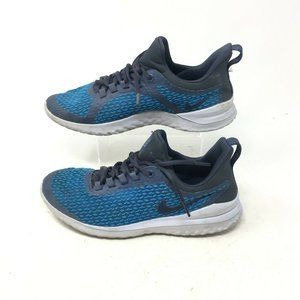 Nike Renew Rival GS Running Shoe Athletic Sneaker